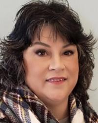 Patricia Davis, CTR